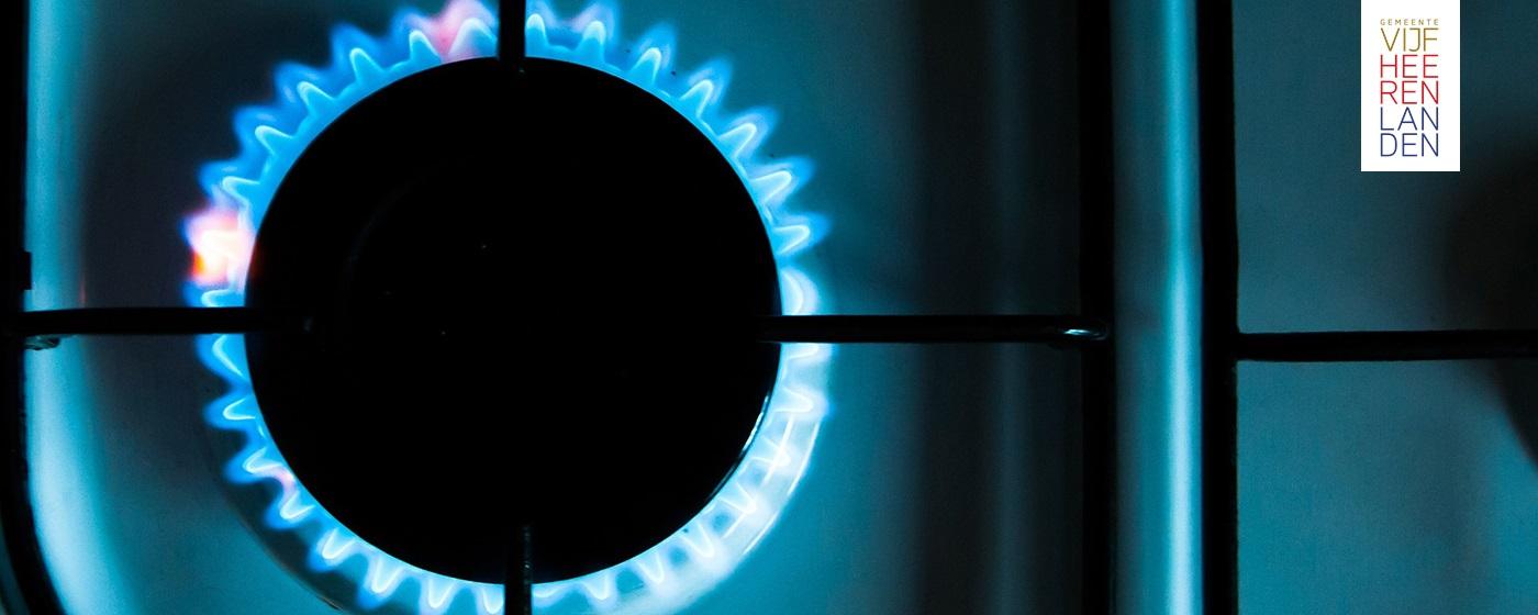 Ben je al op de hoogte van de overstap naar aardgasvrij wonen?