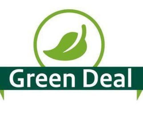 Green Deal Duurzame Zorg provincie Utrecht