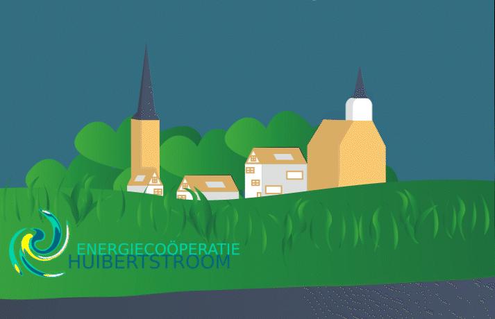 Samen met jouw buurt energie opwekken en besparen?