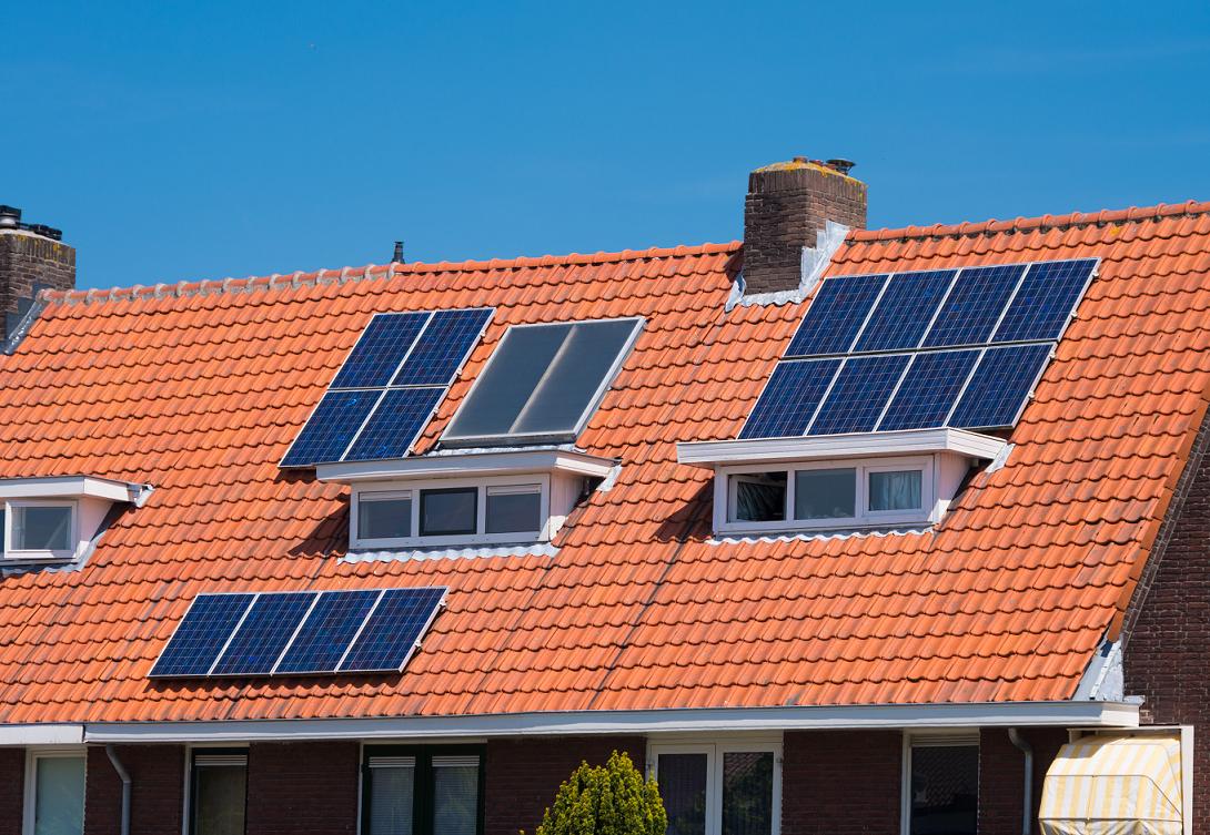 Subsidie duurzame energie en energiebesparing (ISDE)