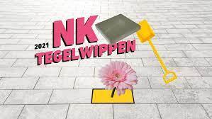 Doe mee met het NK Tegelwippen!