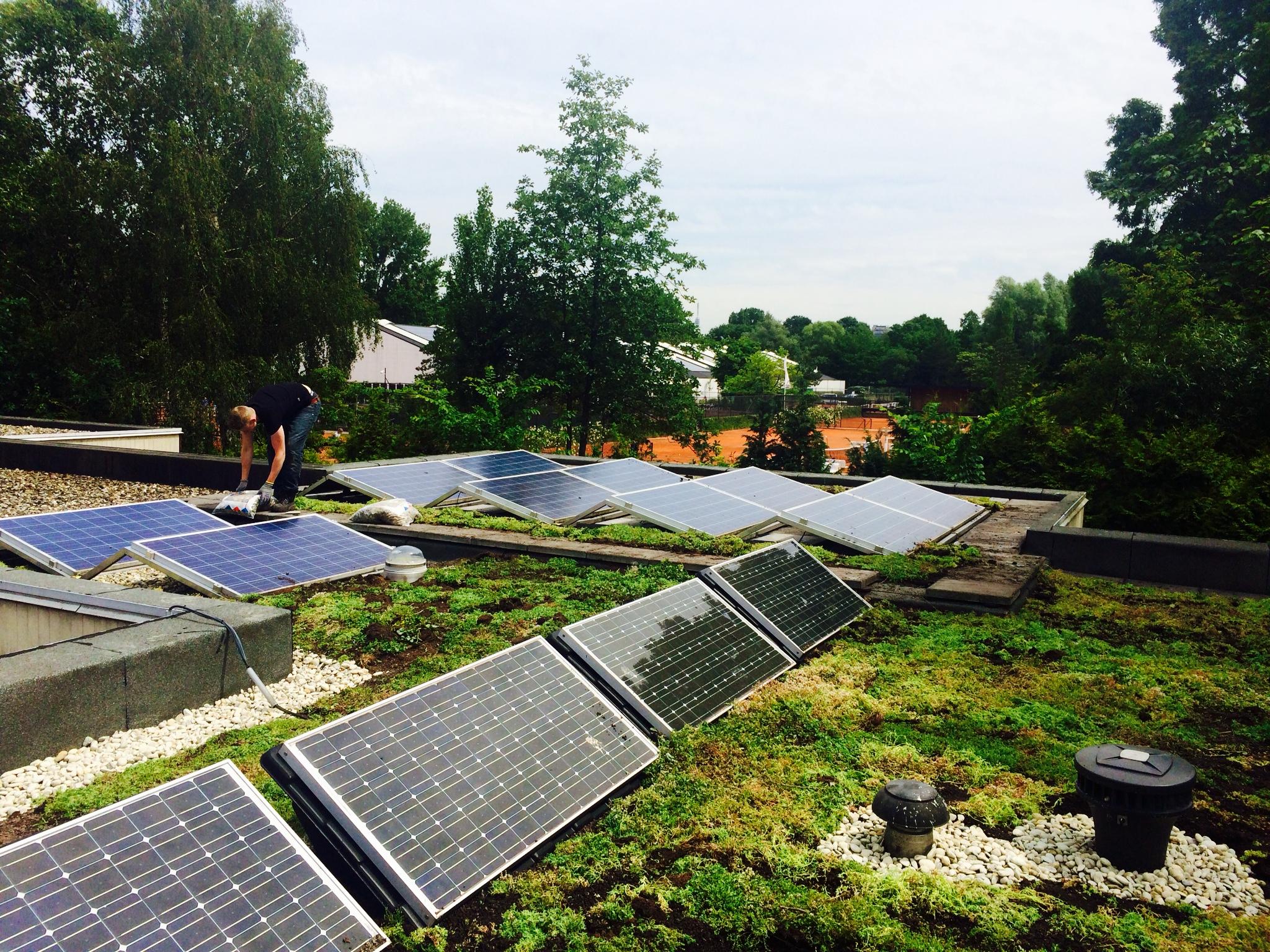 Past op jouw huis een duurzaam dak?